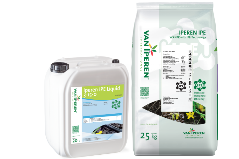 Iperen IPE® Technology products