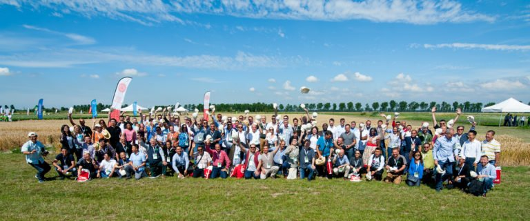 Van Iperen International and its partners at customer event Connecting Days