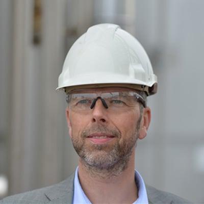 Robert van der Kieboom, General Manager Euroliquids
