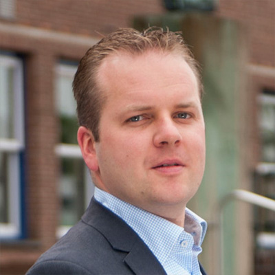 Joost Griep, Manager TTD