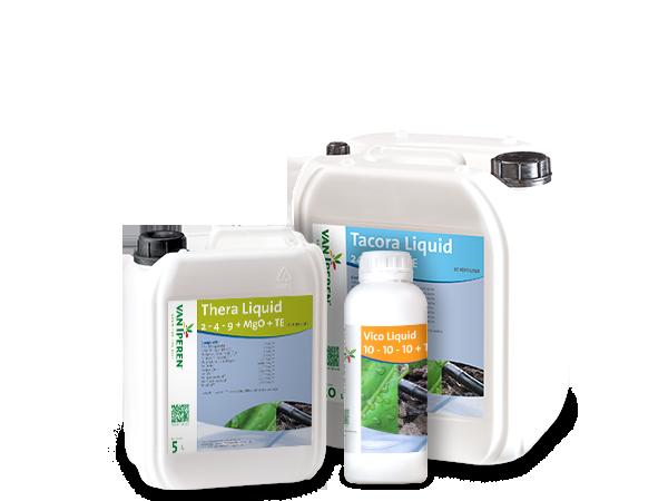 Products - Liquid NPKs