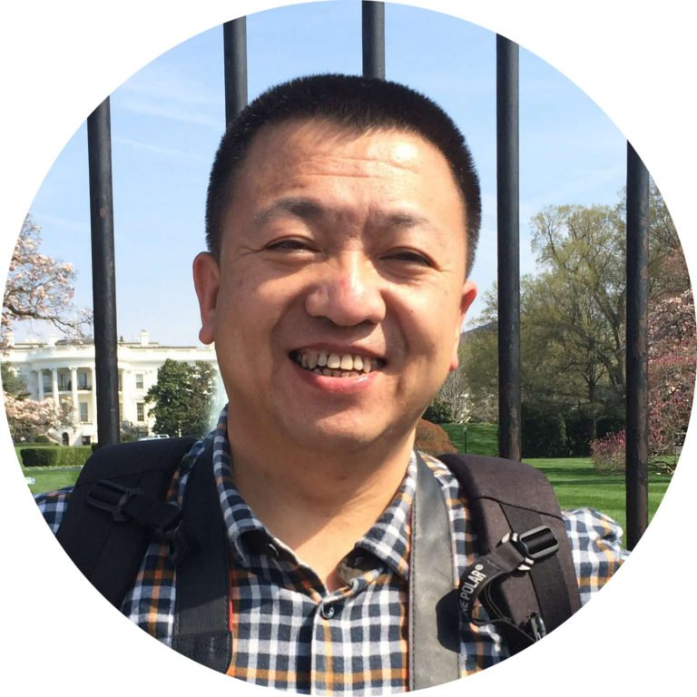 Dong Luanjun, Van Iperen partner in China