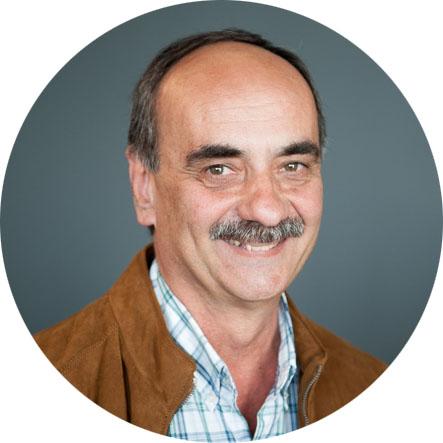 Martin Sapriza Peirano, Van Iperen partner in Uruguay